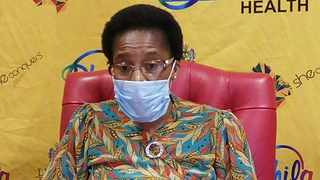 Limpopo Health head of department Thokozani Mhlongo says there will be no vaccination for workers going on strike. Picture: Supplied