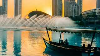 With world-class shopping, delicious cuisine, and activities, Dubai is the ideal destination for South African travellers wanting to escape. Picture: Supplied.