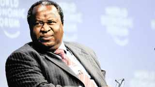 Tito Mboweni has given a strong indication yet that the structural reforms would form a large part of the government's economic recovery plan.