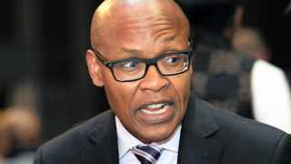 Mzwanele Jimmy Manyi File picture: African News Agency (ANA)