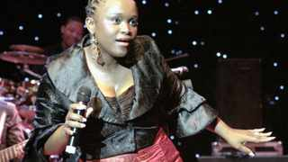 Swazi Dlamini has put her heart and soul into the South African Music Genre Awards.