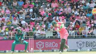 FILE - Pink ODI between the Proteas and Pakistan in 2019. Photo: Karen Sandison/African News Agency(ANA)