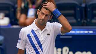 World number one Novak Djokovic says he still does not know whether the ATP Cup will take place in Australia in January. Photo: Seth Wenig/AP Photo