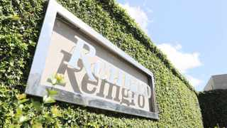 Remgro's half-year earnings took a knock due to Covid-19, which hit investee companies such as Mediclinic International and FirstRand. Photo: Henk Kruger/African News Angency (ANA)