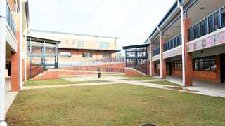 The Anton Lembede Mathematics, Sciences and Technology Academy. Picture: Supplied