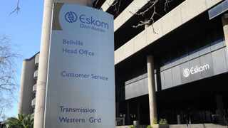 South Africa - Cape Town - 9 July 2019. Eskom Bellville Head Office.Eskom group treasurer Andre Pillay has resigned after close to two years in the post, the troubled power utility said on Monday. Picture Henk Kruger/African News Agency (ANA)
