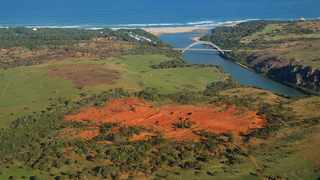 The Red Desert is a top South Coast attraction. Picture: Supplied.