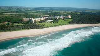 WILD Coast Sun is located less than 2 hours from Durban. Picture: supplied.