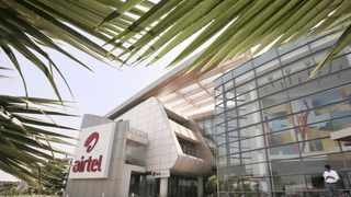 Airtel Africa plans to sell about 4,500 telecommunication towers across five countries including Tanzania and Madagascar to help reduce $3.5 billion (R54.97 trillion) of debt and prepare for looming bond repayments. Photo: File.