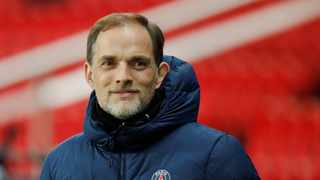 Thomas Tuchel will be expected to hit the ground running when he takes charge of Chelsea for the first time on Wednesday, 24 hours after being confirmed as Frank Lampard's replacement. Photo: Charles Platiau/Reuters
