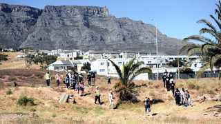 Residents and interested parties of District Six and the City got off to a rocky start after residents demanded that the City halt its local spatial development framework. Picture: Armand Hough/African News Agency(ANA)