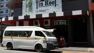 Tin Roof in Claremont. Picture: Brendan Magaar/African News Agency (ANA).