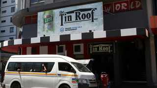 The owner of the Tin Roof bar in Claremont is adamant his venue was not the source of a recent superspreader event which resulted in 89 new cases, 37 of which were matric pupils. Picture: Brendan Magaar/African News Agency (ANA)