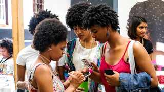 2nd Annual Cape Town Natural Hair Fest Promises to be bigger and better. (Pic: Facebook)