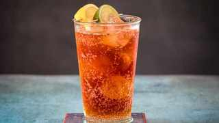 To keep your body cool and hydrated, we have these easy-to-make, refreshing and delicious mocktail recipes for lockdown that you can make without breaking any rules. Picture: Supplied