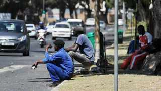 StatsSA's latest report confirms glaring inequalities in South African society with black citizens bearing the brunt of record levels of unemployment. File picture: Henk Kruger/ African News Agency (ANA)
