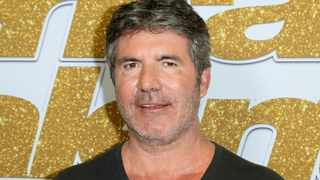 Simon Cowell. File picture: Willy Sanjuan/Invision/AP.