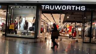 File photo: The move will help attract young, casual yet fashionable, but on a budget, shoppers into Truworths' stable of high priced formal and glamorous clothing brands. Picture: Karen Sandison/African News Agency(ANA)