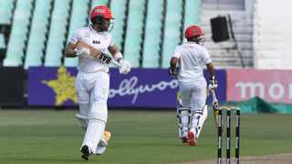 Reeza Hendricks of the Lions in action with the bat during the CSA 4-Day 2020/21 match against the Dolphins on the 01 November 2020 at Hollywoodbets Kingsmead Stadium, Durban. Photo: Sydney Mahlangu/BackpagePix