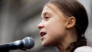 Swedish teenage climate activist Greta Thunberg to speak at a virtual two-day Earth Day summit . Reuters Pierre Albouy File Photo