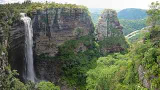 The dramatic Oribi Gorge Nature Reserve is one of the South Coast's must visits
