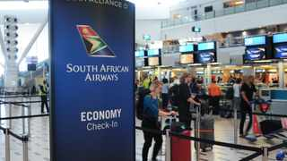 Debts to aircraft lessors and some creditors of SAA are not covered by the R10.5 billion government bailout. Photo: Henk Kruger/African News Agency (ANA)