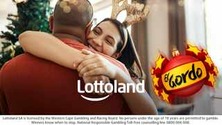With Lottoland South Africa you now have the opportunity to place a bet on the outcome of the Spanish Christmas Lottery draw.