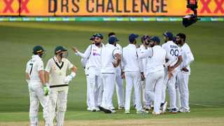 Australia's batsmen must balance aggression with discipline to combat India in the third test in Sydney after being pinned down by their bowlers in the first two matches, number three Marnus Labuschagne said. Photo: Reuters