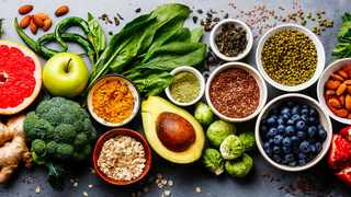 Eat five portions of fruit and vegetables a day. Picture: Pexels