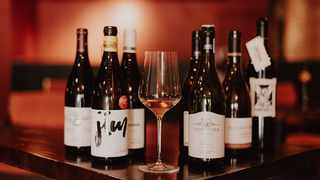 Culture Wine Bar officially opened its doors last month at the interactive cooking space The Chef's Studio, Grub & Vine bistro, and private dining room The Green Room in Cape Town. Picture: Culture Wine Bar