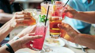 """""""We've had people on Dry January who have never drunk again because they feel so wonderful after a month,"""" said sobriety advocate Janet Gourand. Picture: Pexels"""