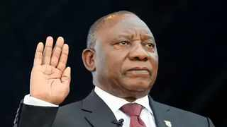 Cyril Ramaphosa will be wearing his cap as president of the ANC during this two-day appearance at the Zondo commission. Picture: Supplied