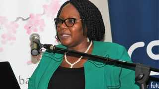 Deputy Minister of Trade and Industry, Nomalungelo Gina. Photo: Supplied