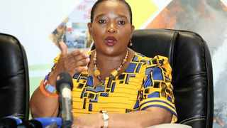THE ANC Women's League (ANCWL) in KwaZulu-Natal has weighed in on this week's controversial provincial cabinet reshuffle, indicating that Premier Sihle Zikalala acted against MEC Nomusa Dube-Ncube because she is a woman. File Picture.
