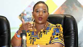 NEWLY appointed finance MEC, Nomusa Dube-Ncube, who is scheduled to table the Special Adjustment Budget on Tuesday will do so with her back against the wall as the province is still reeling from the short- and long-term effects of the coronavirus.