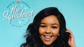 Singer and songwriter, Busisiwe Thwala – also known as Cici,