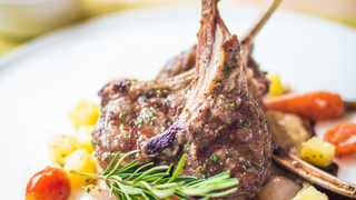 Lamb is an Easter and Passover classic. Picture: Pexels / Chevanon Photography