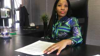 Pongo Pule, AfriBiz Invest chief executive officer