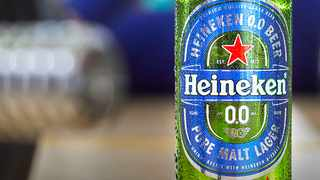 To help make our resolutions enjoyable, Heineken® 0.0 has introduced the perfect solution for our resolutions.
