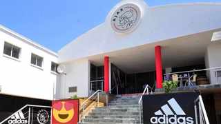 Ikamva in Parow, Cape Town, is home to Ajax Cape Town. Photo: Ajax Cape Town on facebook