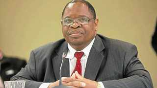 Deputy Chief Justice Raymond Zondo File picture: African News Agency (ANA)