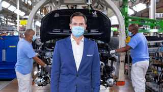 Thomas Schaefer takes over at Skoda with immediate effect. Picture: Volkswagen.
