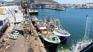 The hake deep-sea trawling industry has spent a total of R624.4 million with SMMEs in 2019, with most of this spend directed towards businesses in the Western and Eastern Cape provinces. Picture: Facebook/ The South African Deep-Sea Trawling Industry Association
