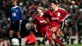 Former Liverpool striker Robbie Fowler says the Reds haven't been at their best this season, but still at the sumit of the Premier League table. Picture: Tony O'Brien/Action Images via Reuters
