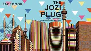 JoziPlug Community City Guide is the first city on the continent where Facebook is launching the global initiative. Picture: Supplied.