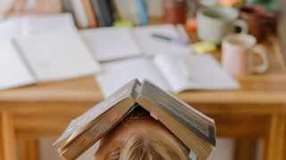 Going back to school may cause intense separation anxiety.