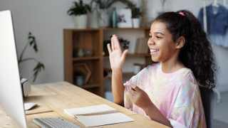 Members of Generation Z live so much of their lives online that the concept of Digital Intimacy has become a real part of their social interactions. Picture: Julia M Cameron