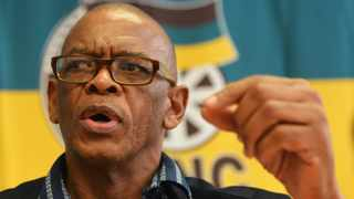 ANC secretary-general Ace Magashule Picture Courtney Africa/African News Agency (ANA)