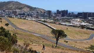 The District Six Beneficiary Trust wants to replace government's redevelopment plan from 2019 with a 2012 plan it had with the City, province and government at the time. Picture: Tracey Adams/African News Agency/ANA