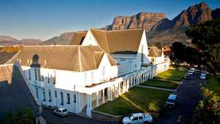 Bishops Diocesan College has been rocked by a sex scandal, after a 30-year-old woman teacher resigned for allegedly having sexual relations with a matric pupil. Picture: Facebook